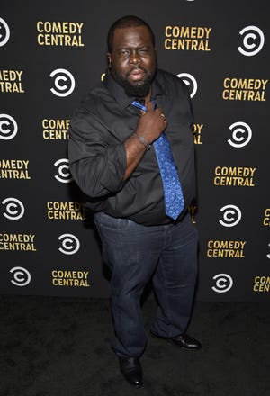 Comedian Chris Cotton has died, according to a tweet from Comedy Central posted Wednesday.