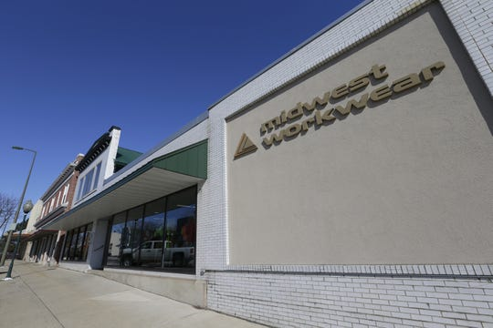 Midwest Workwear in Kaukauna remains open as usual after a new buyer took over.