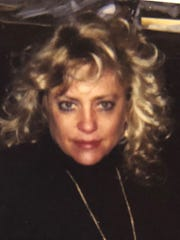 Kathy Scruggs in the mid-1980s