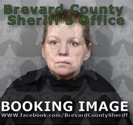 Margaret Osgood, 58, was arrested and charged with evading salestax on Tuesday and has since been released from the Brevard County Jail on $5,000 bond.