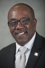 Jonathan Young, Camden County Freeholder