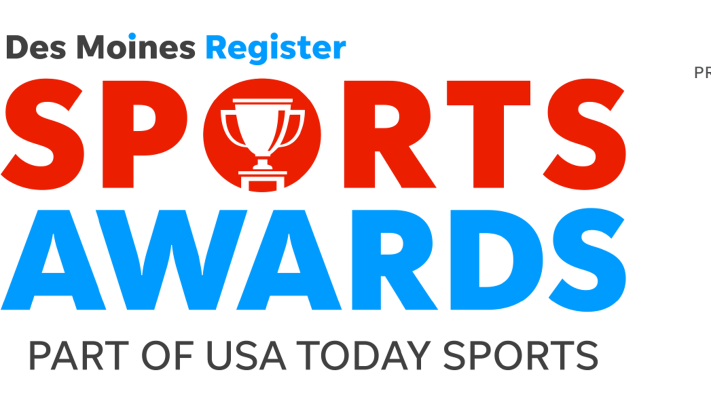 Vote for the Des Moines Register's Athletes of the Week for Oct. 12-18