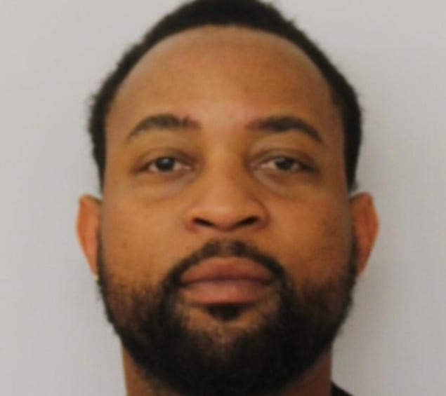 The Sandusky County Drug Task Force charged Fremont man Steve Johnson, 30, with having weapons under disability Thursday.