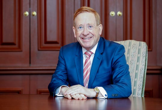 Carmel Ind. Mayor Jim Brainard was recently appointed to the new Climate Mayors Steering Committee, in part because of his local and national advocacy fighting climate change.
