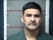 Mario Portales-Castro claims in a federal lawsuit that Immigration and Customs Enforcement agents beat him unconscious and fractured his skull while he was leaving his Louisville home to go to his job on Aug. 20, 2019. He remains held in the Grayson County Detention Center