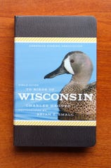 A Field Guide to Birds of Wisconsin by Charles Hagner was published in 2019. It is part of birding guides to states produced by the American Birding Association.