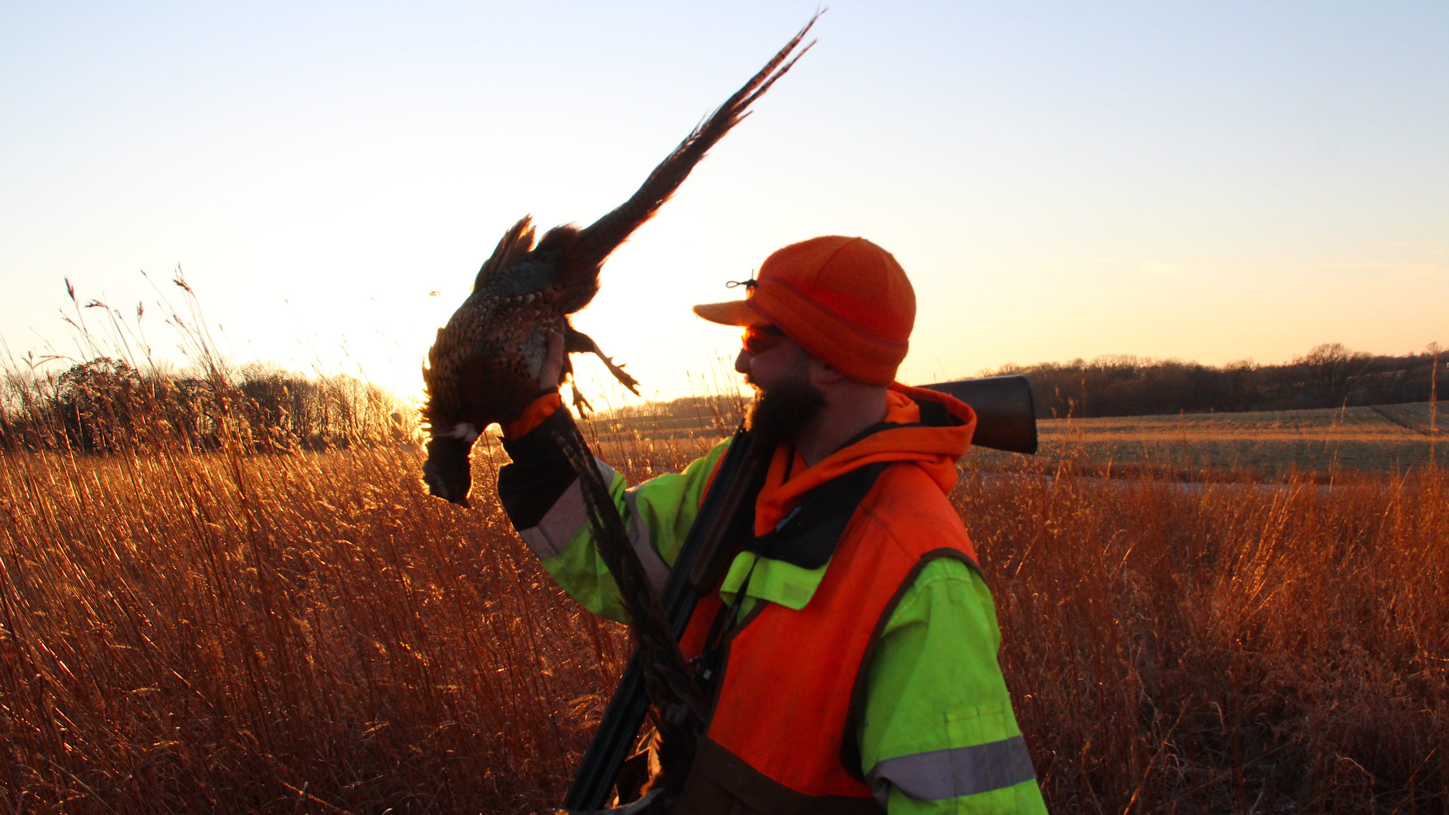 Smith: December hunts for roosters are