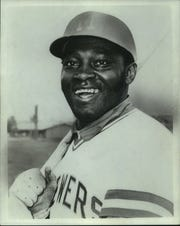 George Scott won five Gold Gloves as a member of the Milwaukee Brewers.