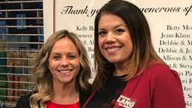 Republican women candidates for judge, clerk