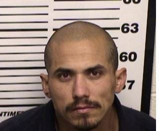 Juan Aguilera of Artesia was arrested for aggravated fleeing and felon in possession of a firearm.