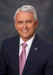 State Sen. Clemente Sanchez