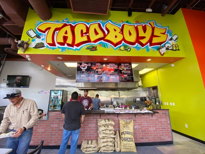 "<strong>Taco Boy&#39;s</strong> in Phoenix is open for carryout or delivery only and following regular business hours. <strong>Details: </strong>620 E. Roosevelt St., Phoenix.&nbsp;602-675-3962,&nbsp;<a href=""https://aztacoboys.com/"">aztacoboys.com</a>."