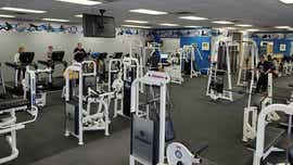 Marine City fitness club moves to new location