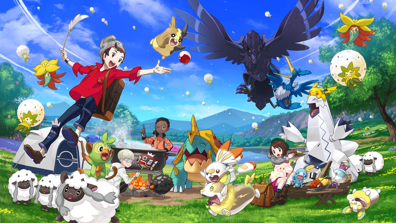 pokemon 2019 switch