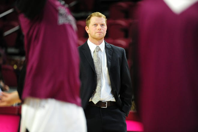 Matt Griggs, a former assistant coach at Roanoke College, is the new head men's basketball coach at Mary Baldwin University.