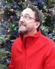 Dave Cofell will perform his 11th annual Christmas show at 7 p.m. Dec. 20 at The Local Blend in St. Joseph.