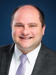 Arthur D'Andrea, Texas PUC commissioner.