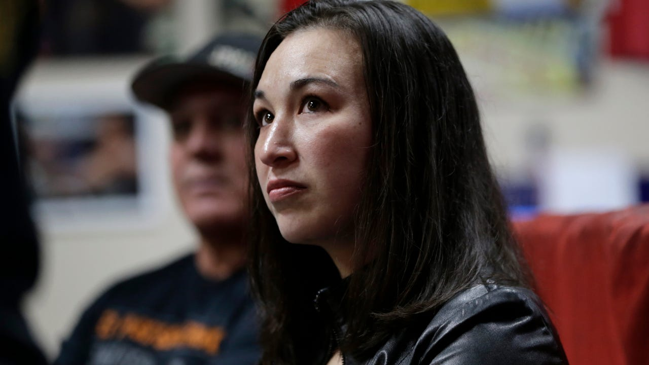 El Paso boxing champion Jennifer Han to return to ring February