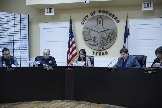 The Socorro City Council during a late night meeting on Thursday called for Mayor Elia Garcia to turn over communications between her and municipal court staff by the end of Friday or be subject to a lawsuit by the city.