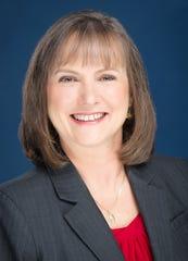 DeAnn Walker, Texas PUC chairwoman.