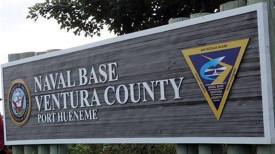 Naval Base Ventura County Port Hueneme