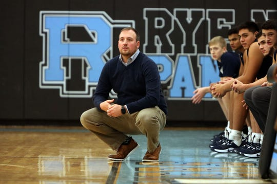 In his fourth season, Westlake High School coach Chad Charney has led the boys basketball program to a Section 1 semifinal at the County Center for the first time since 1978.