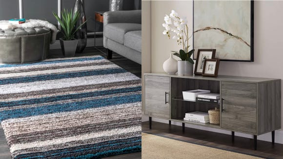 Spruce up your home space with this incredible sale.