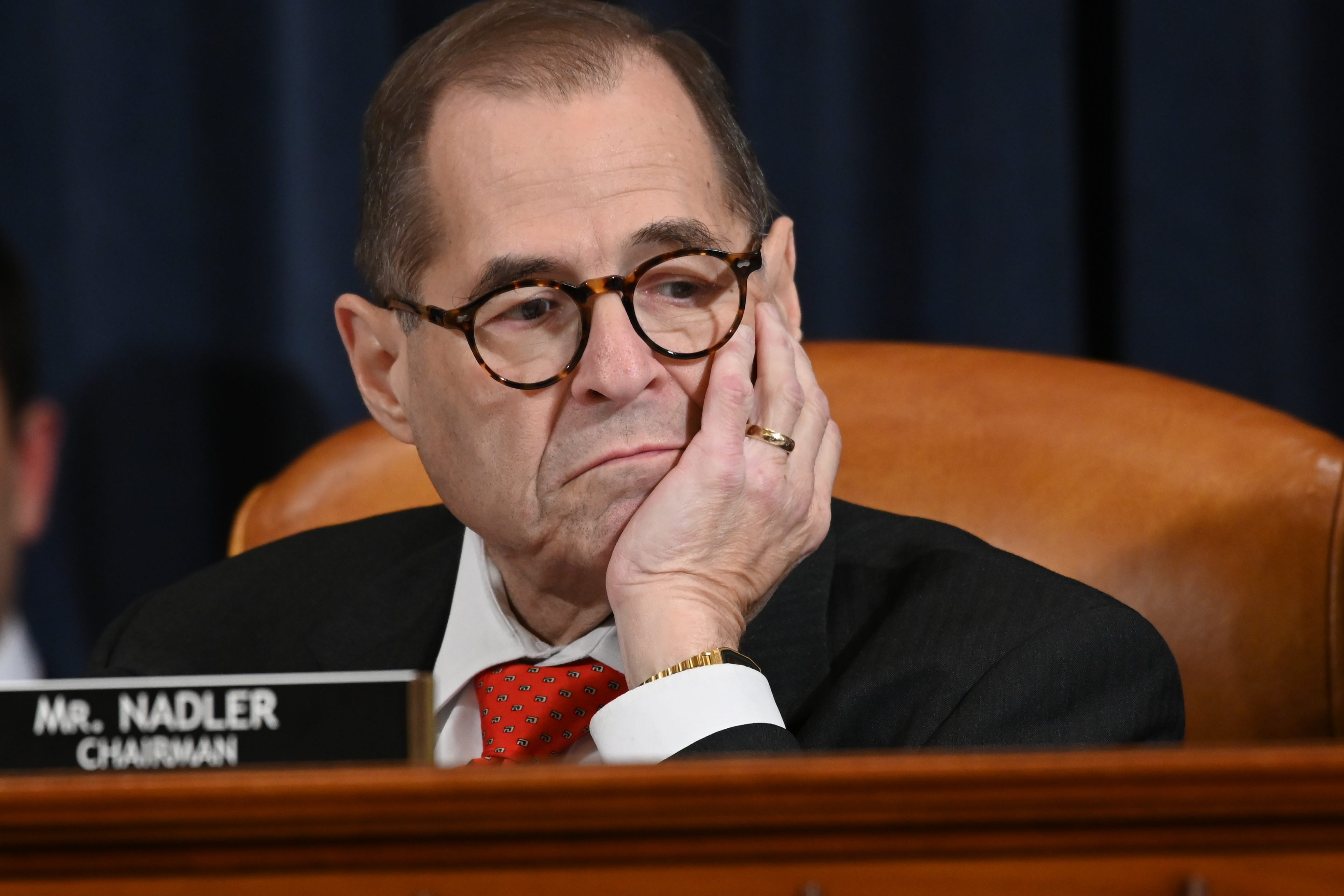 House Judiciary Committee to vote on impeachment articles: latest updates