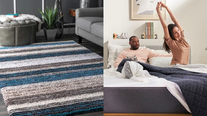 Save on home items and more—and get free shipping.