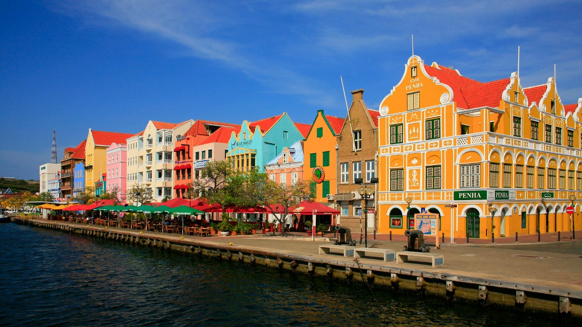 Curaçao: Why this Dutch Caribbean island might be your kind of place