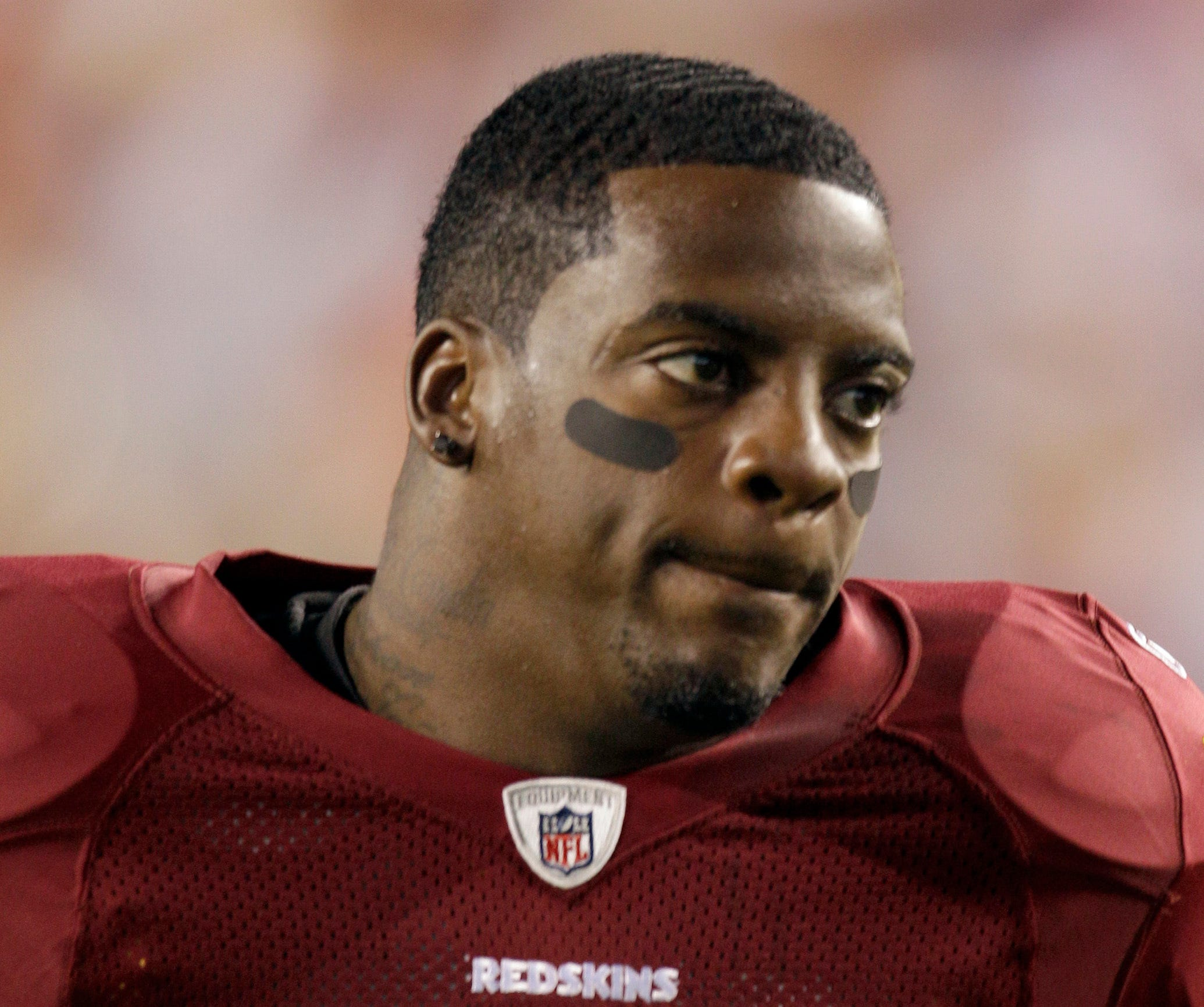 Report: Ex-NFL RB Clinton Portis self-surrenders to authorities after health care fraud indictment