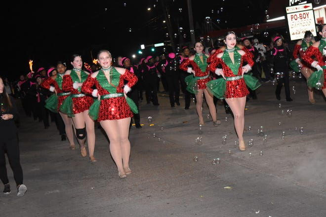 Christmas parades in Pineville, Ball and Alexandria are set to roll this holiday season. Festivities will be held in the area though on a more scaled back version.