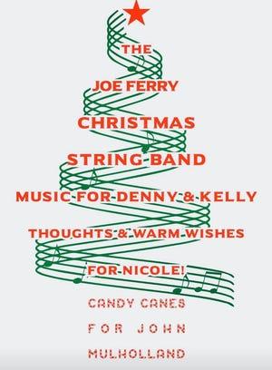 Joe Ferry Christmas String Band
