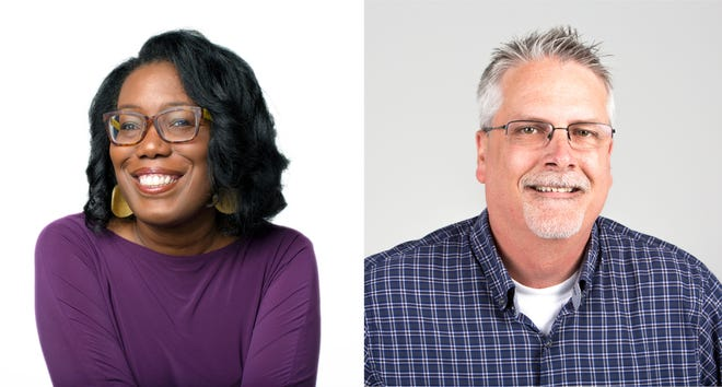The Detroit Free Press will promote Nicole Avery Nichols and Jim Schaefer to senior editing jobs. Avery Nichols will be the senior content editor for current affairs and entertainment and Schaefer will be senior news director for autos, business and education coverage.