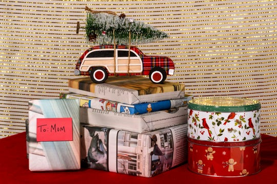 Americans produce about 25% more trash between Thanksgiving and New Year's than the rest of the year. 