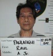 Raul A. Panlasigui Jr.