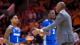 Hardaway telling Tigers they can't let up