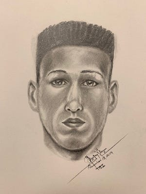 LaVergne police are looking for this person of interest connected to a Dec. 6 shooting that left one juvenile dead.