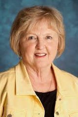 Susan Brown is the Interim Dean of New Mexico State University's College of Education.