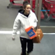 West Manchester Township Police need help identifying three suspects in a retail theft at Target, 2251 York Crossing Drive, that occurred last Monday, Dec. 2, 2019.