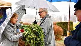 PHOTOS: Wreathes Across America Day at Susquehanna Memorial Gardens