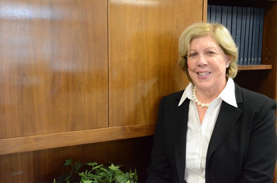 Anne Norlander is retiring after 31 years as Calhoun County Clerk/Register