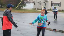 It's 'Ugly Sweater' weather in Gibsonburg