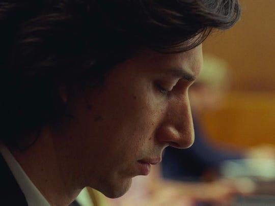 "Mishawaka High School and University of Indianapolis alum Adam Driver stars in ""Marriage Story."""
