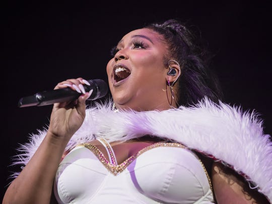 Lizzo will perform at the 2020 Jazz Fest.