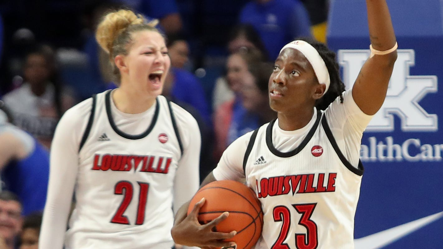 New York Liberty will have 3 former Cards as Kylee Shook and Jazmine Jones make the cut