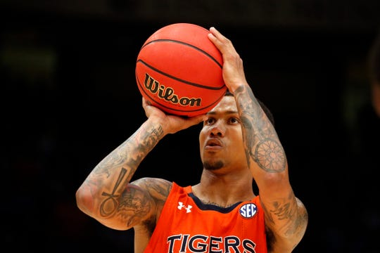 Examining Auburn S Struggles At The Free Throw Line Before
