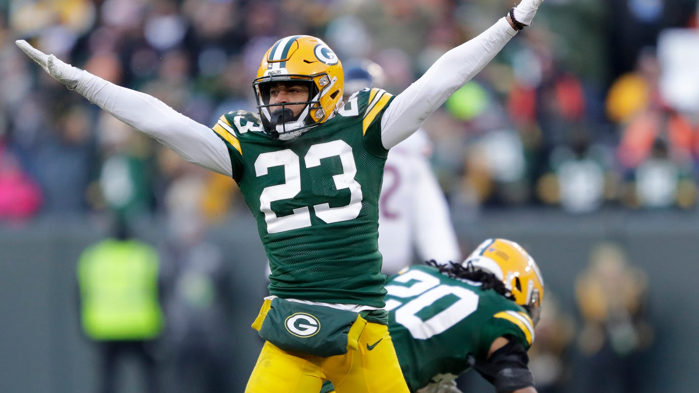 Green 19 Podcast: Packers are in the playoffs. Where do they go from here?