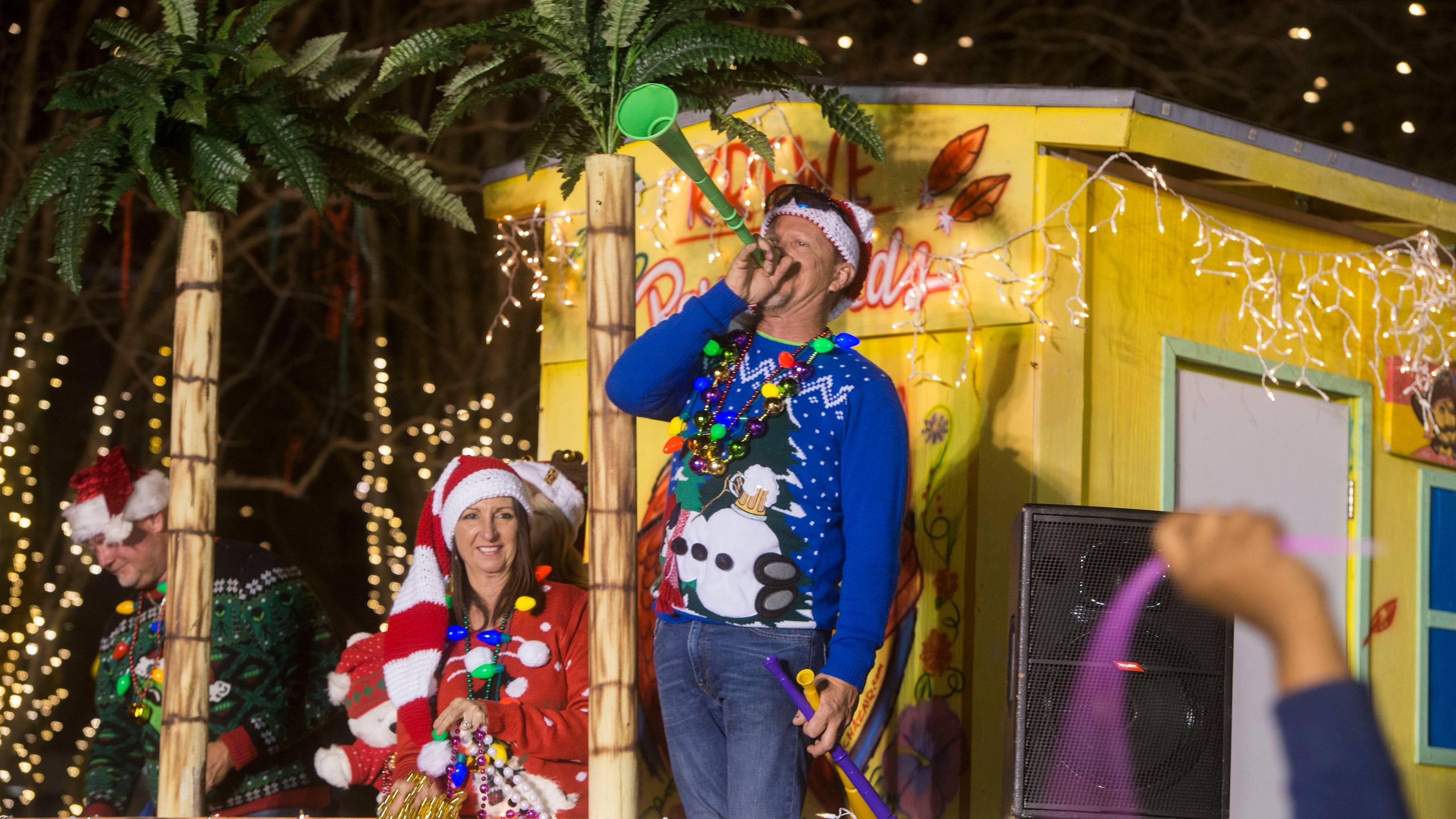 When Is 2021 Pensacola Christmas Parade Pensacola Cox Christmas Parade 2020 Canceled Because Of Covid 19