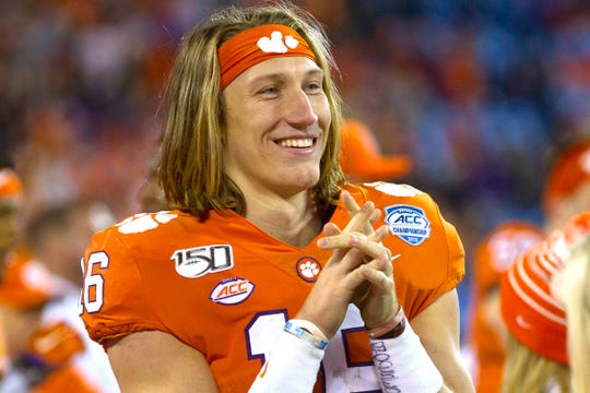 Clemson QB Trevor Lawrence should be a top Heisman Trophy contender in 2020.